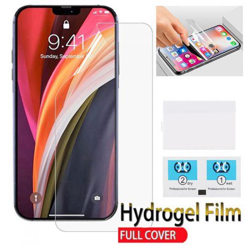 Pellicola Hidrogel iPhone 12