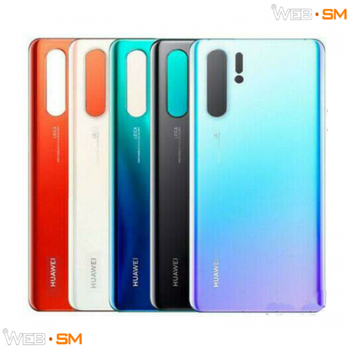 Back cover ricambio Huawei Ascend P30 Pro