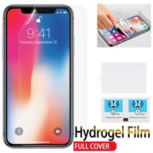 Pellicola Hidrogel iPhone 11 Pro