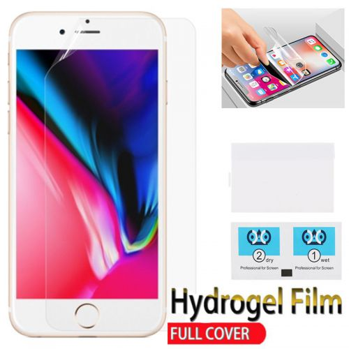 Pellicola Hidrogel iPhone 6 Plus