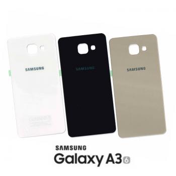 Back cover ricambio Samsung Galaxy A3 2016 A310F