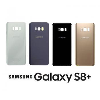 Back cover ricambio Samsung Galaxy S8 Plus G955F