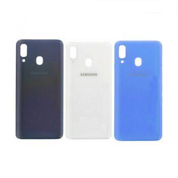 Back cover ricambio Samsung Galaxy A40 A405
