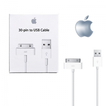 Cavo USB 30 PIN Apple MA591G/C