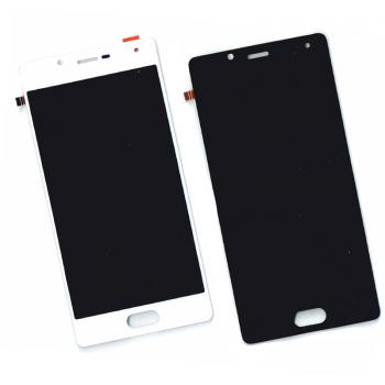 Display LCD Touch screen Wiko U Feel Lite