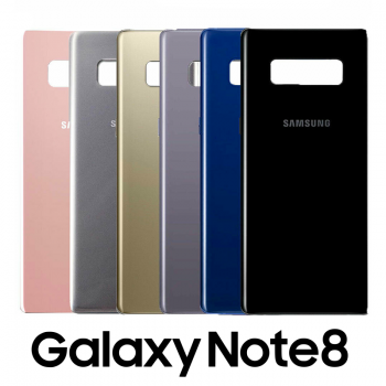 Back cover ricambio Samsung Galaxy Note 8 N950F