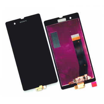 Display completo Sony Xperia Z L36H C6603