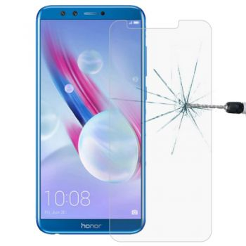 Pellicola vetro temperato Huawei Honor 9 Lite