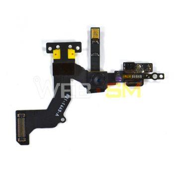 Flat camera frontale e sensore iPhone 5