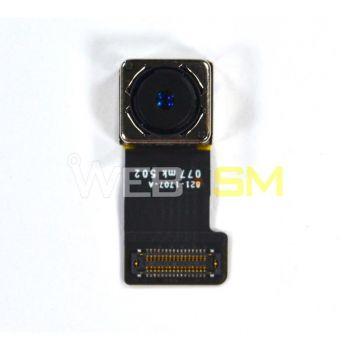 Fotocamera posteriore iPhone 5C