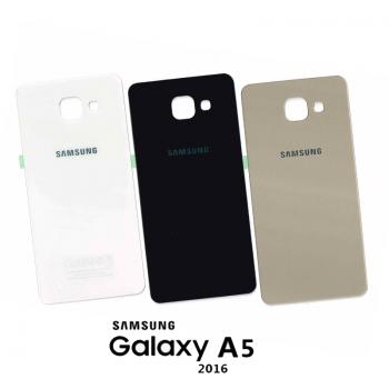 Back cover ricambio Samsung Galaxy A5 2016 A510F