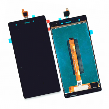 Display LCD Touch screen Wiko Pulp 4G