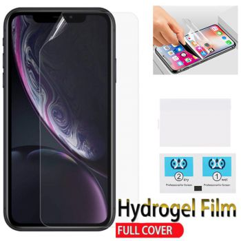 Pellicola Hidrogel iPhone 11