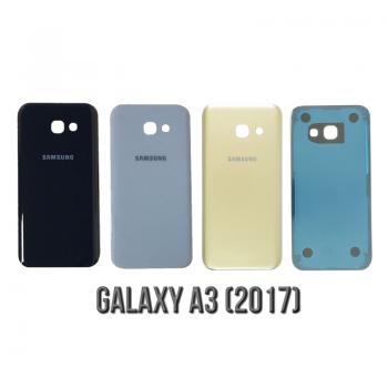 Back cover ricambio Samsung Galaxy A3 2017 A320F