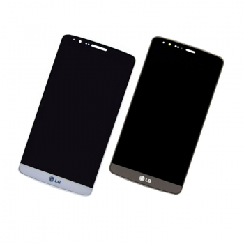 Display completo LG G3 Optimus D855