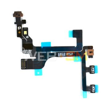Flat tasti accensione e volume iPhone 5C