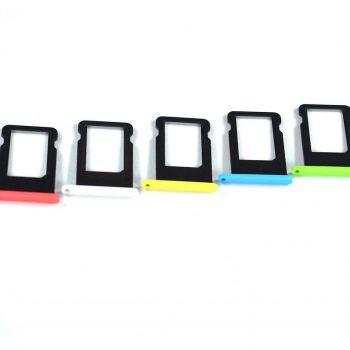 Porta Sim iPhone 5C