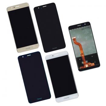 Display completo Huawei Honor 8