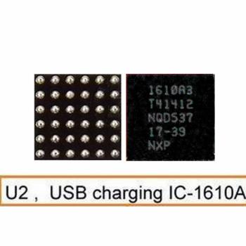 Ic U2 1610a1 / 1610a2 / 1610a3 chip ricarica iPhone 5C