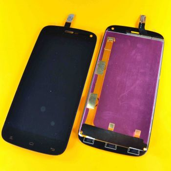 LCD e touch screen Ngm Forward Prime