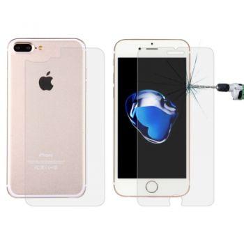 Pellicole vetro temperato iPhone 7 Plus Front + Back*