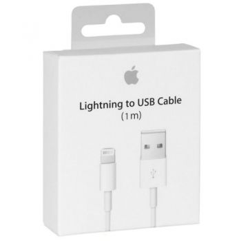 Cavo Lightning Apple MD818ZM/A 1mt