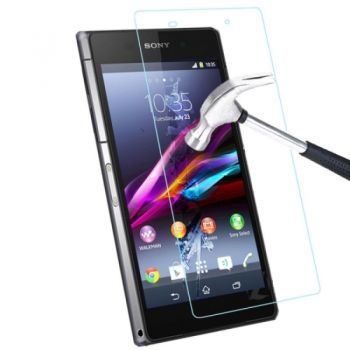 Pellicola vetro temperato Sony Xperia Z2 D6502