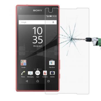 Pellicola vetro temperato Sony Xperia Z5 mini E5803