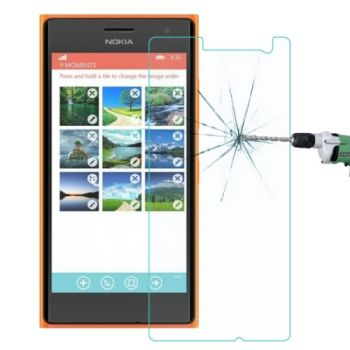 Pellicola vetro temperato Nokia Lumia 730