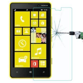 Pellicola vetro temperato Nokia Lumia 820