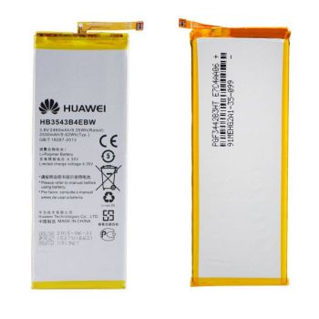 Batteria Huawei HB3543B4EBW  Ascend P7