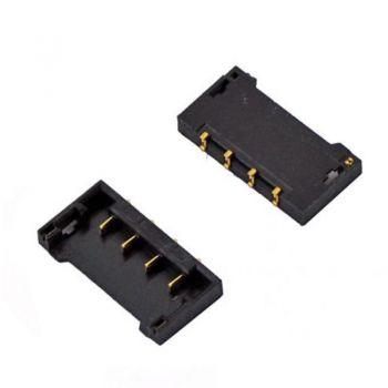 Connettore batteria scheda madre iPhone 4